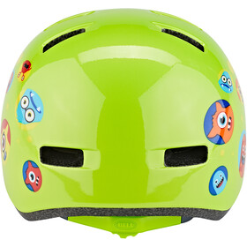 Bell Lil Ripper Casque Enfant, green monster